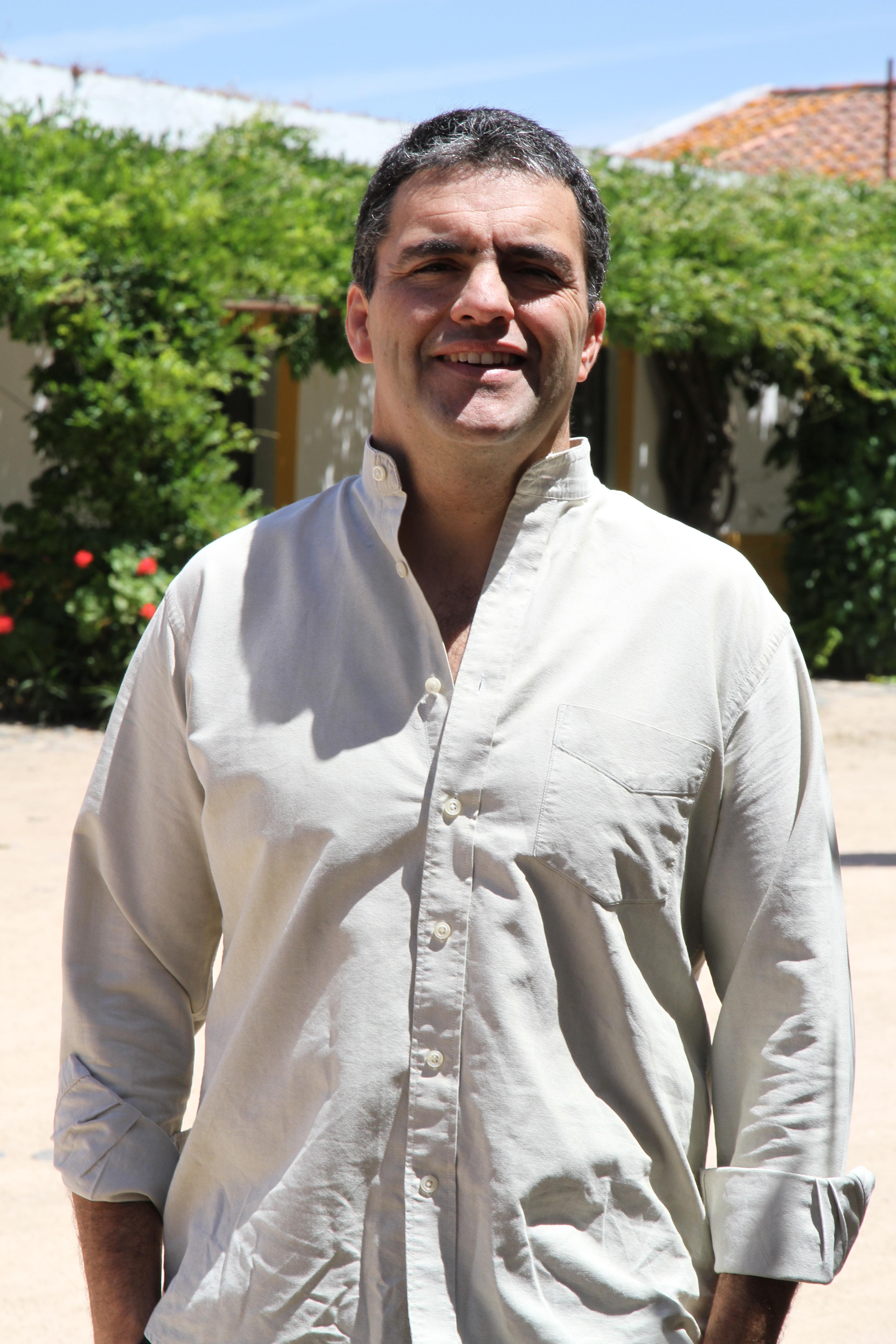 Bernardo Albino
