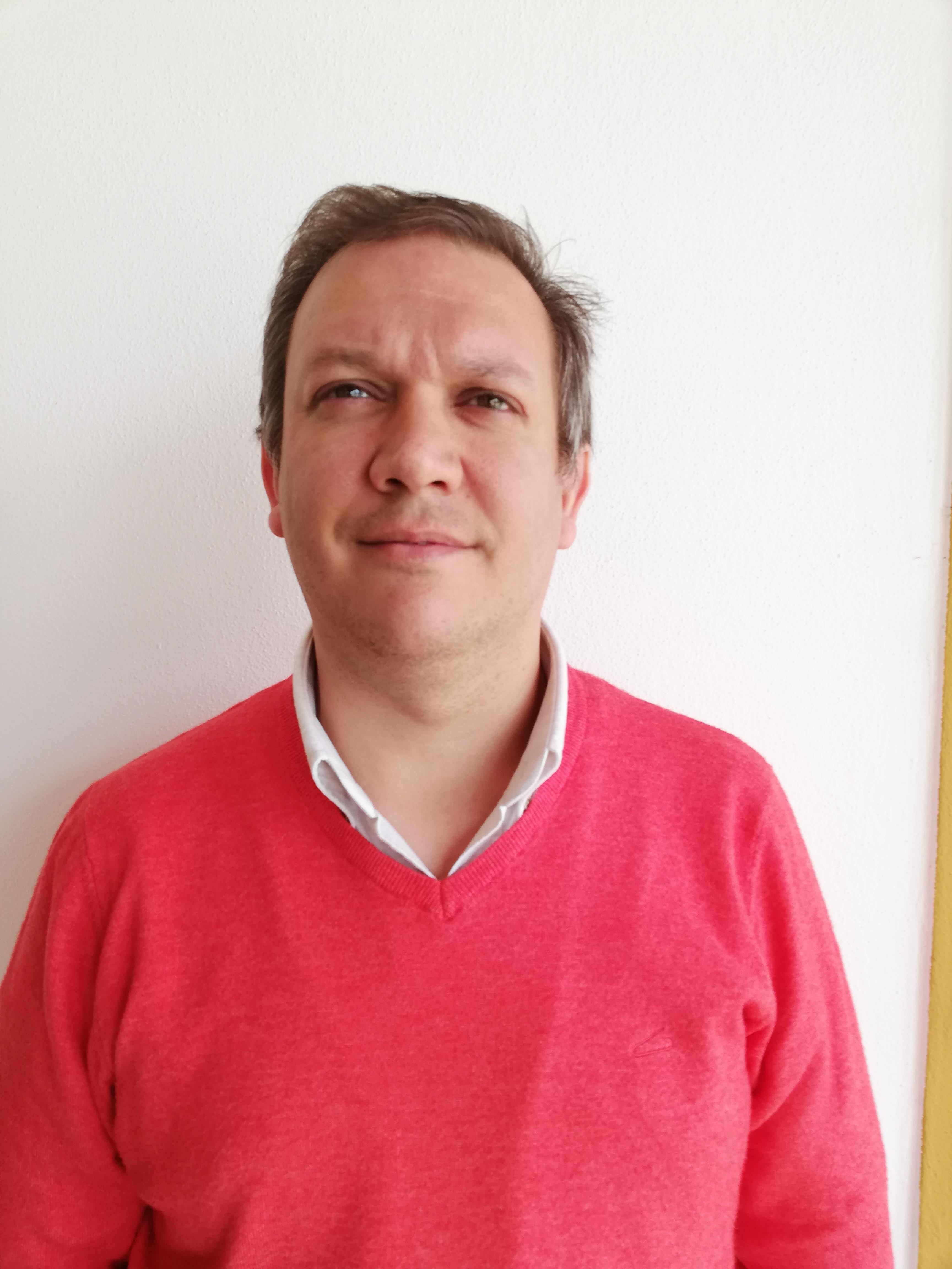 Fernando Barroca