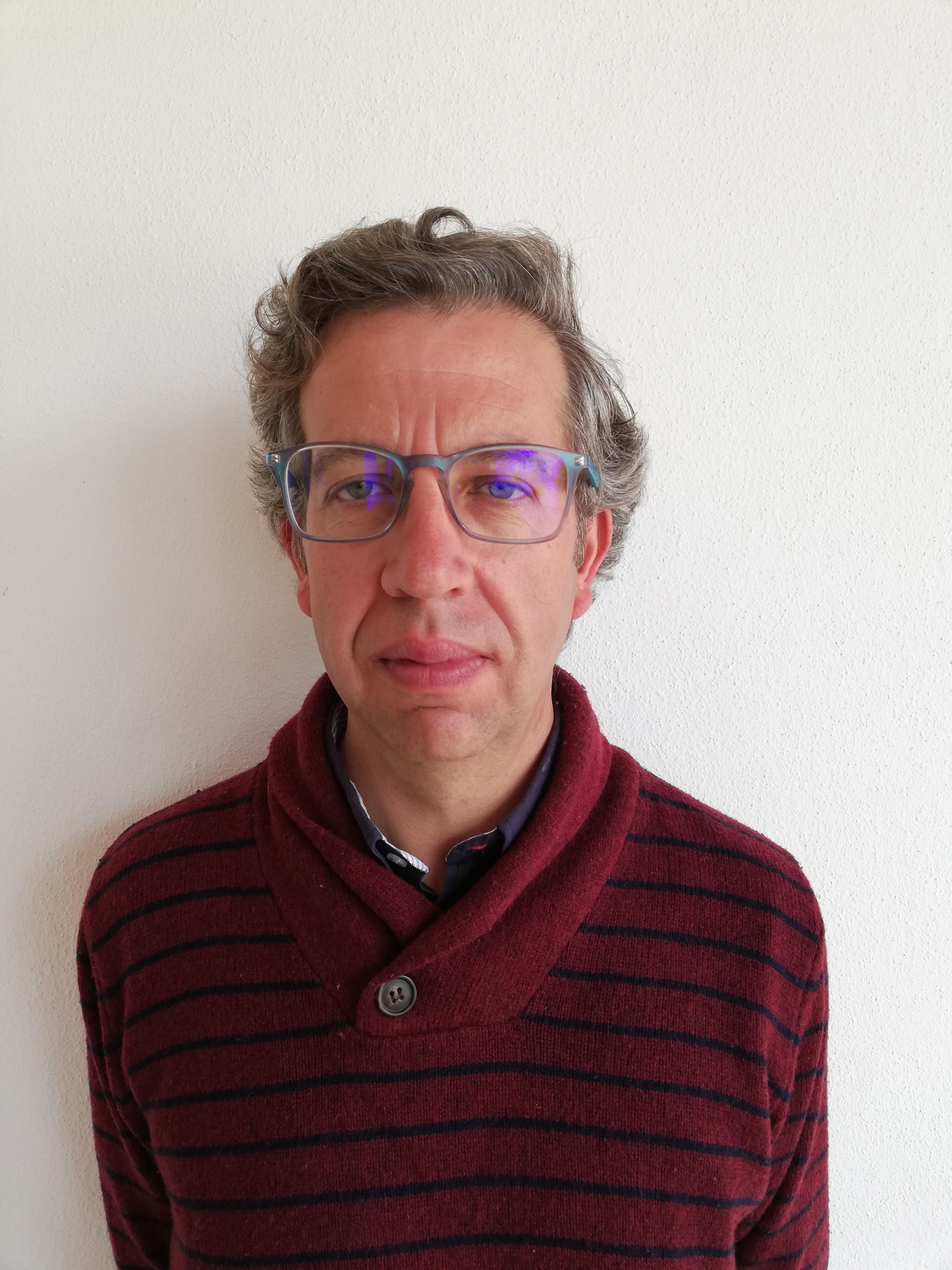 Paulo Velez